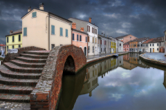 41-Tomelleri-Giuseppe-The-towns-on-the-water-Comacchio
