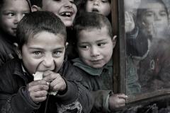 Orphanage-life