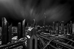 Dubai-Gotham