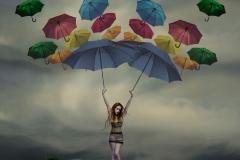 Paraguas-en-el-cielo